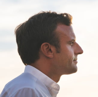 Macron va anunta un nou candidat din partea Frantei pentru CE dupa summitul european