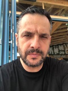 """Madalin Ionescu, despre coronavirus: """"Daca ai si vreun nume sonor... esti perfect pentru"""" ayatollahii"""" COVID"""""""