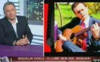 "Madalin Voicu: ""Ludovic Orban are un timbru misto"""