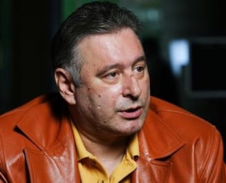 Madalin Voicu: Mi-e mila de Elena Udrea