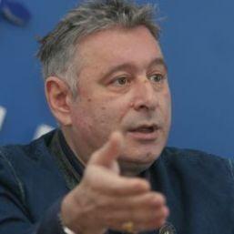 Madalin Voicu: Romanii au injurat-o pe Madonna fiindca sunt primitivi