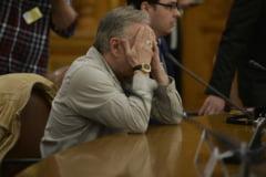 Madalin Voicu, scapat de colegi - deputatii au votat impotriva retinerii si arestarii (Video) UPDATE