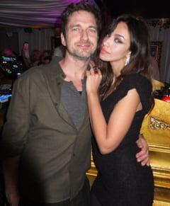 Madalina Ghenea, iubita lui Gerard Butler: Vreau copii acum!
