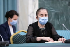 Madalina Simion va fi numita director general al cancelariei lui Ludovic Orban