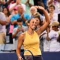 Madison Keys explica felul in care a invins-o pe Simona Halep la Cincinnati