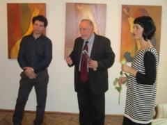 Madone Venere Moderne intr-o galerie din centrul Clujului!