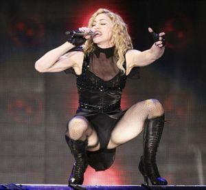 Madonna - aplauze si huiduieli, la 51 de ani