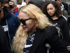 Madonna, amendata cu 1 milion de dolari de Guvernul rus