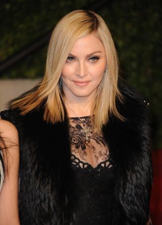 Madonna, schimbari de look de-a lungul carierei (Galerie Foto)