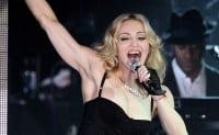 Madonna a vandut un milion de bilete pentru turneul mondial