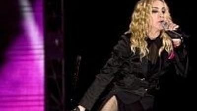 Madonna confirma turneul european. Va veni si in Romania?