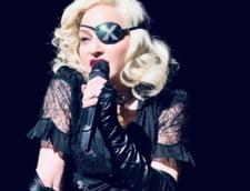 Madonna doneaza un milion de dolari pentru descoperirea vaccinului impotriva COVID-19