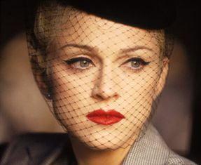 Madonna in tara fitelor