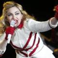 Madonna isi scandalizeaza fanii din America de Sud