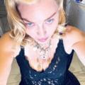 Madonna le ofera apartamentul sau din New York printului Harry si lui Meghan Markle (Video)