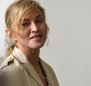 Madonna se imbraca in stil indian de ziua ei