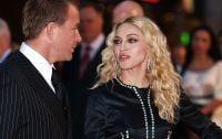 Madonna si Guy Ritchie, duel pentru copii