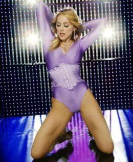 Madonna va canta la Bucuresti, pe 26 august