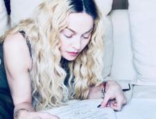 """Madonna va regiza un film despre viata ei. Scenariul a fost scris impreuna cu Diablo Cody, premiat cu Oscar pentru """"Juno"""""""