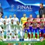 Madrid contra Madrid in finala Ligii Campionilor