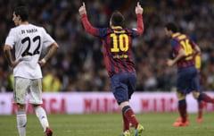 Madridul a luat foc: Refuza sa-l omagieze pe Messi
