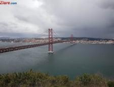 Madridul ar putea ramane fara apa. Cel mai mare fluviu din Spania aproape a secat