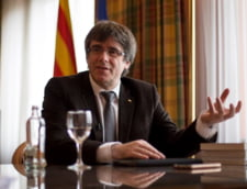 Madridul il refuza pe Puigdemont si cere alt candidat pentru conducerea Cataloniei
