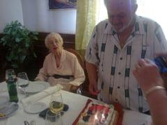 Maestrul Alexandru Jula, la aniversare