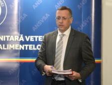 Mafia carnii Seful ANSVSA da asigurari: Nu a ajuns pui stricat la raft