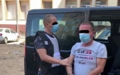 Mafiotul Nunzio Larizza, unul dintre cei mai cautati traficanti de droguri din Italia, a fost prins in Bucuresti
