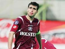 Maftei: Falimentul nu e problema noastra, nu jucam pentru FC Copos