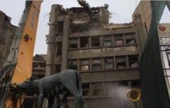 Magazinul Bucuresti va fi demolat - ce o sa se construiasca in loc