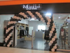 Magazinul IMPerial Look Outlet s-a deschis in Shopping City Suceava