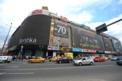 Magazinul Unirea va avea un pasaj pietonal care va face legatura cu metroul. Cat dureaza lucrarile