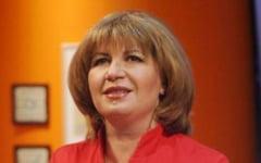 """Magda Catone, """"fentata"""" pentru postul de viceprimar la Sectorul 2. Consilierii au numit, in schimb, un apropiat al fostului primar Neculai Ontanu"""