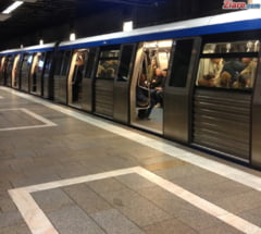 Magistrala de metrou pana la aeroportul Otopeni, platita cu bani de la UE si japonezi