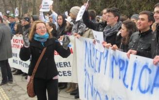 Magistratii au anulat hotararea de infiintare a unei facultati maghiare la Targu-Mures