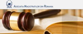 Magistratii cer demiterea ministrului Justitiei, Raluca Pruna