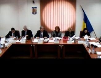 Magistratii critica CSM in scandalul legat de judecatorul care l-a condamnat pe Voiculescu