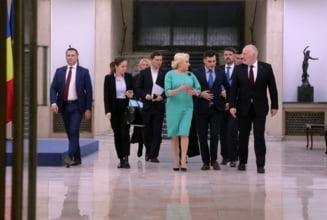 Magistratii critica echipa de functionari de rang secund, trimisa de Dancila la Bruxelles sa negocieze ridicarea MCV