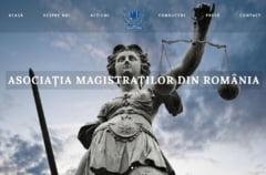 Magistratii din AMR-Cluj si-au dat demisia in bloc. Instanta a decis dizolvarea filialei