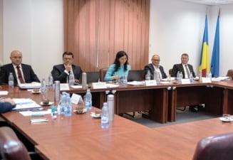 Magistratii din Romania au ajuns sa castige la pensie mai mult decat in timpul activitatii. Cazul judecatorului cu leafa de 17.267 de lei