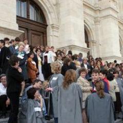 Magistratii instantei supreme si-au primit salariile si sporurile de stres