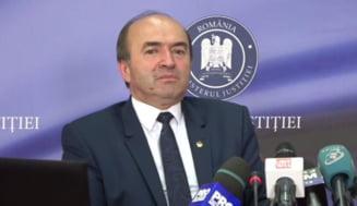 Magistratii nu vor mai fi anchetati de DNA: Ministrul Justitiei vrea infiintarea unei directii noi care sa-i cerceteze