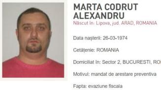 Magistratii resping cererea de declarare a mortii lui Codrut Marta. Disparitia fostului sef de cabinet al lui Sorin Blejnar, unul dintre marile mistere investigate de DNA