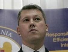 Magistratii spun ca Predoiu e vinovat de abuz in serviciu