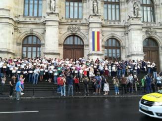 Magistratii vor protesta vineri in fata Palatului de Justitie din Bucuresti. Anuntul a fost facut de procurorul care-l ancheteaza pe Dragnea