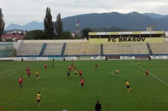 Magnatul Neculaie a cedat in arest: Renunta gratis la clubul FC Brasov!