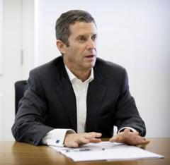Magnatul israelian Beny Steinmetz, judecat in Elvetia pentru acte de coruptie