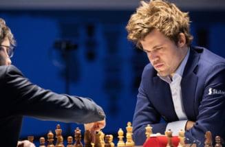 Magnus Carlsen, nr.1 mondial in clasamentul FIDE pentru a 117-a oara consecutiv. Pe ce loc se afla singurul roman din top 100